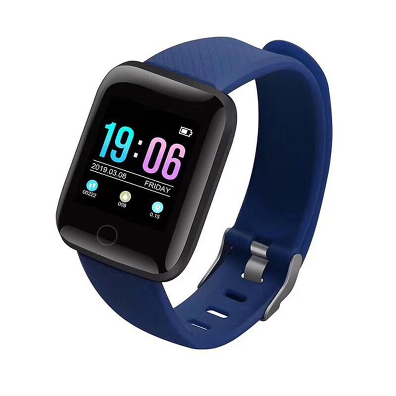 Shop-Home-Now - Square Smart Watch