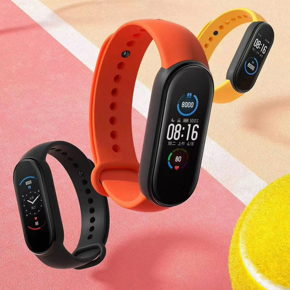 Home-Shopping-Now | Smart Bracelet with Heart Rate Fitness Tracker