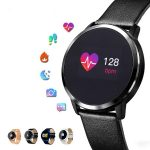 New Smart Watch – Men  & Women Electronics Tracker Devices