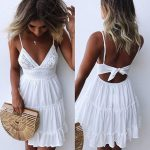 Boho Summer Sexy Women Dress